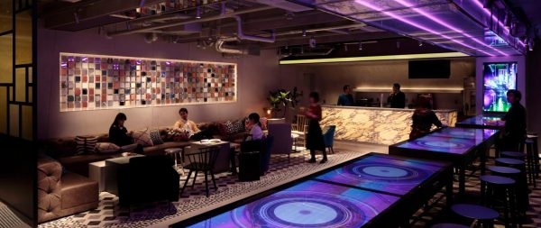 10 of the best hostels in Asia for the luxury backpackers