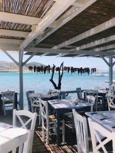 Agios Giorgios Beach in Antiparos