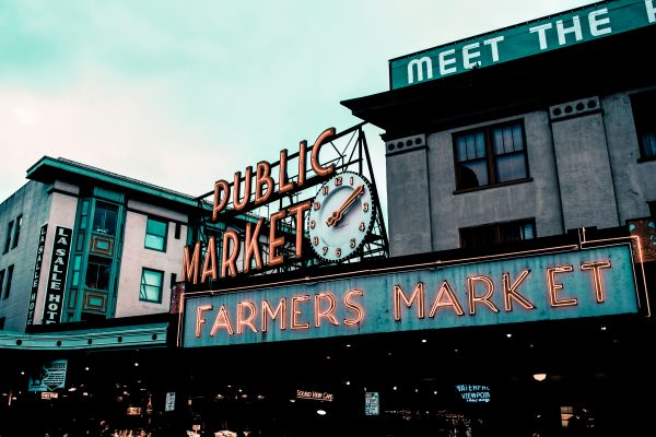 The best 3 days in Seattle itinerary for first-timers