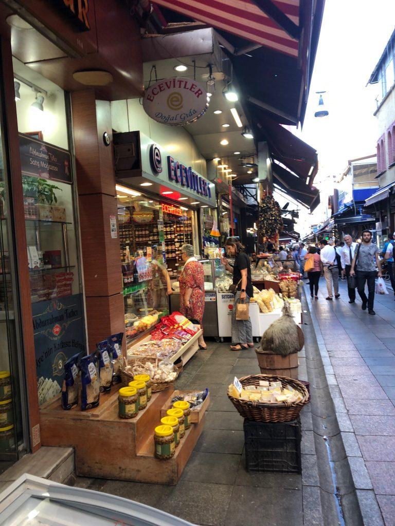 Kadikoy Market, one of the things to do in Kadikoy