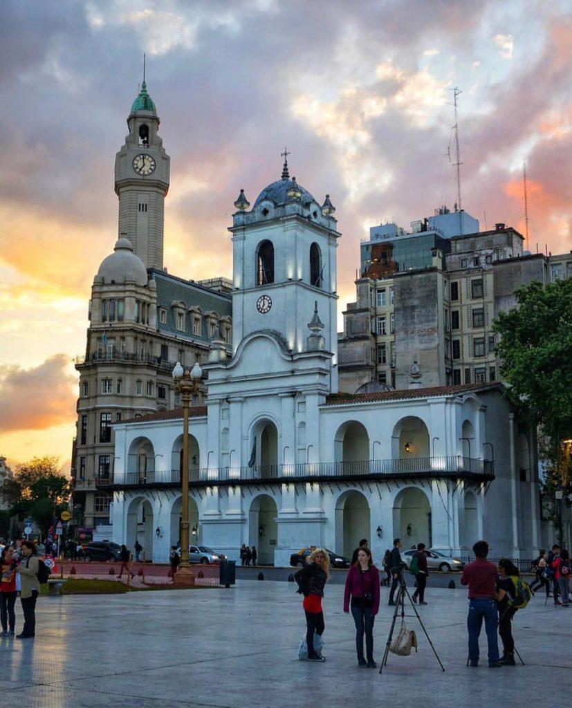 Cabildo of Buenos Aires - Free activity