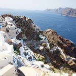 How much does it cost to visit Santorini